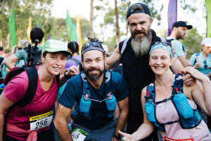 Registration for Oxfam Trailwalker Sydney closing this week