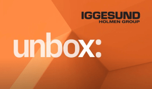 Iggesund launches new digital event series Unbox