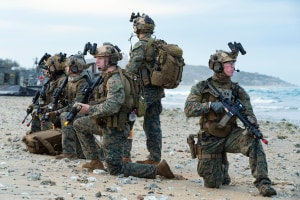 Canberra SME signs contract with US Marine Corps