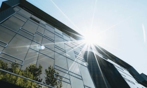 Fed Govt: better buildings for low carbon future