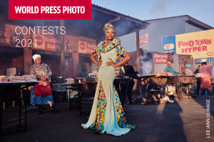 2021 World Press Photo opens for entries