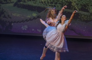 Victorian State Ballet: Beauty & the Beast