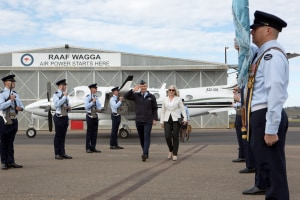 Wagga bases set for upgrades