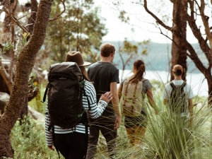 Western Sydney gets new 65km walk
