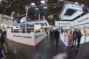 W&H commits to drupa next year
