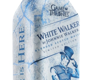Johnnie Walker releases Game of Thrones-inspired whisky
