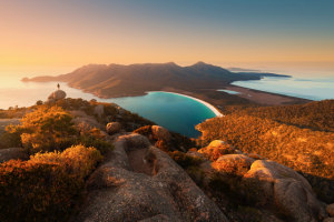 Tasmanian Hikes offering 10% off all Tas guided walks