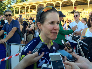 Inaugural Women's Rider Union set to make big changes to the Female Professional Peloton