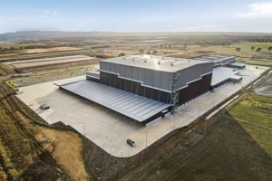 Woolies distribution centre sets new benchmarks