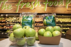 Woolworths unpacks steps towards a greener future