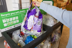 Supermarkets celebrate World Environment Day