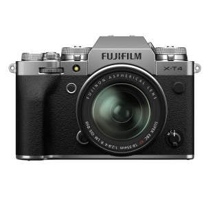 Review: Fujifilm X-T4