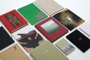 All the winners from the Australia & New Zealand Photobook Award