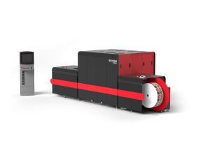 Xeikon introducing 7-colour label press