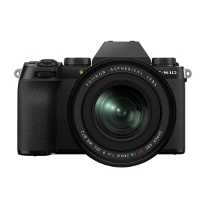 Fujifilm announces X-S10 and XF10-24mmF4 R OIS WR lens