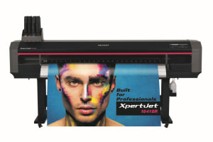 Mutoh to launch new XpertJet range