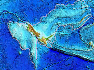 More details revealed about NZ's lost underwater continent
