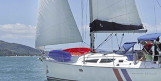 Your guide to Australian charter destinations - MySailing com au