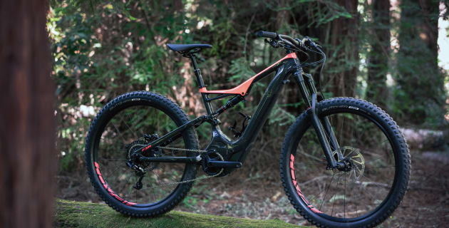 Turbo Levo Carbon First Look Mountain Biking Australia