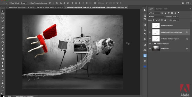 15 Layer Masks Tips for Photoshop CC - Australian Photography