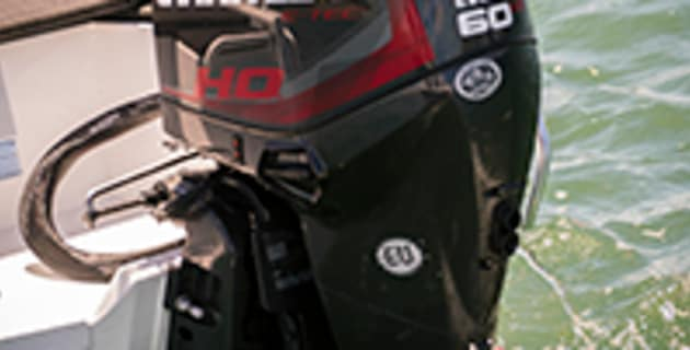 Evinrude G2 150hp & 60hp H O E-TECs launched in Australia - Fishing