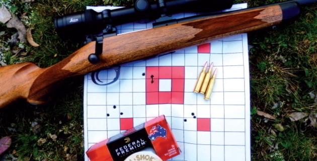 Federal's New Varmint Ammunition - Sporting Shooter