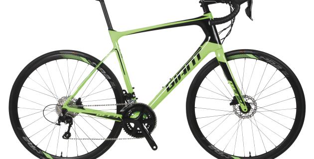 fd6656fbf6e Bike Review: Giant Defy Advanced 2 - Bicycling Australia