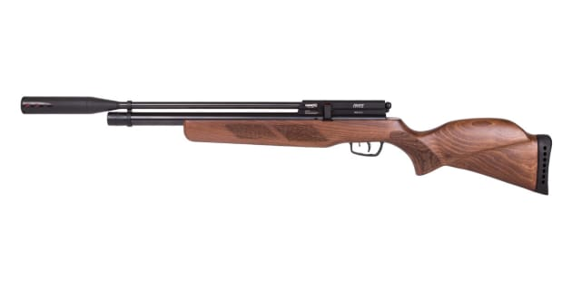 Gamo PCP Air Rifles - Sporting Shooter