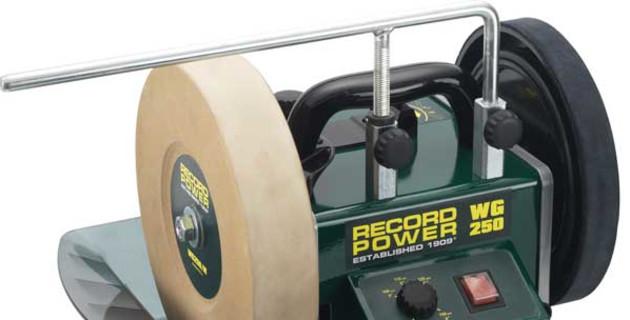 Record Power Wg250 Wetstone Grinder Australian Wood Review