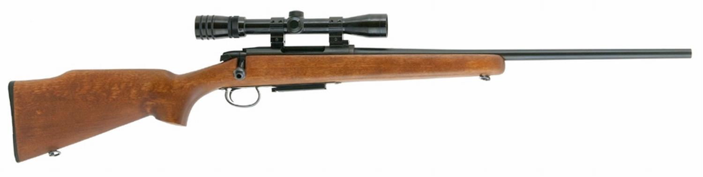 Remington's Model 788 - Sporting Shooter
