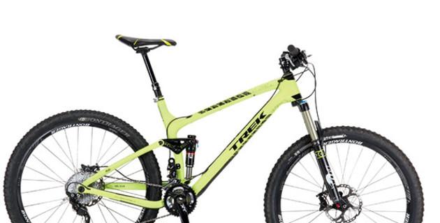 938fb050951 Trek Fuel EX 9.8 27.5 - Mountain Biking Australia magazine