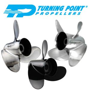 BLA Trade Talk: Turning Point Propellers - Marine Business