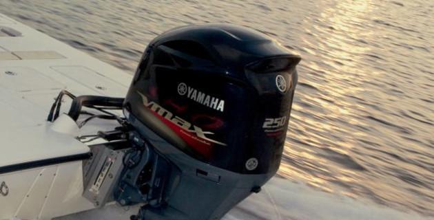 Yamaha SHOs off V-MAX - Fishing World
