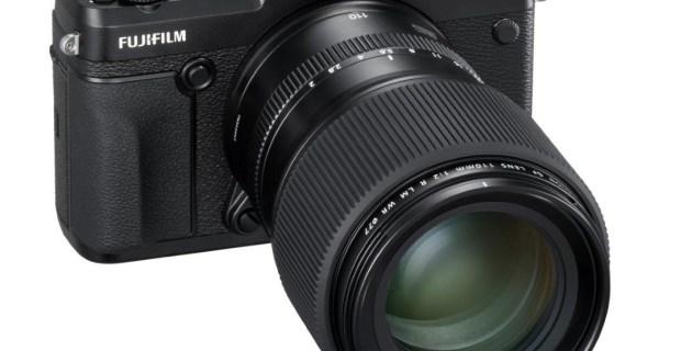 Fujifilm GFX 50R – Antarctic field test - Capture magazine