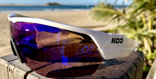 c56512f61e Koo Open Cycling Eyewear - Our Verdict After Extended Use - Bicycling  Australia