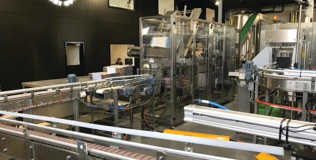 Crafting A New Canning Facility Pkn Packaging News