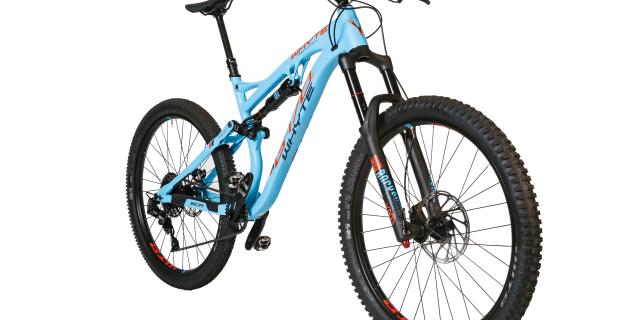 Ridden and rated: Whyte G-170 S - Mountain Biking Australia magazine