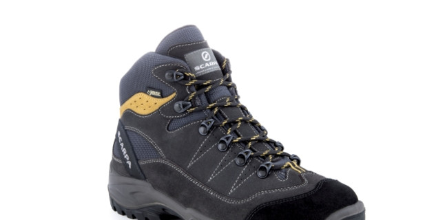 372afb1451b Review: Scarpa Mistral GTX shoes - Great Walks