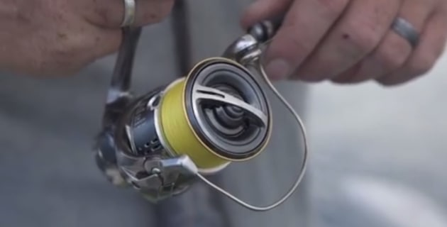 VIDEO: Shimano's Stella FJ - Fishing World