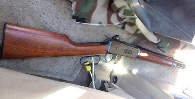 Gun Law - Sporting Shooter