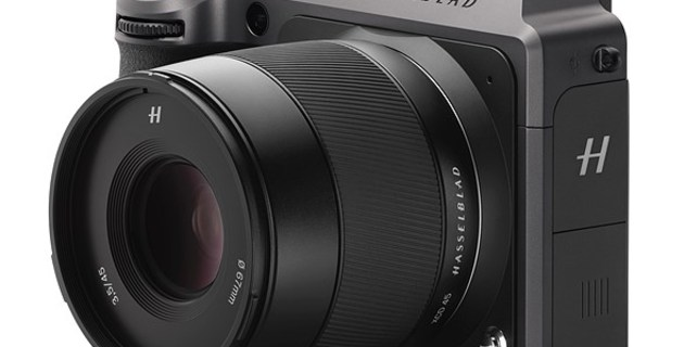 Hasselblad launch the X1D II 50C: A faster and cheaper