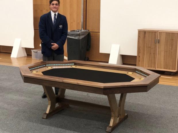 Poker Table Australia