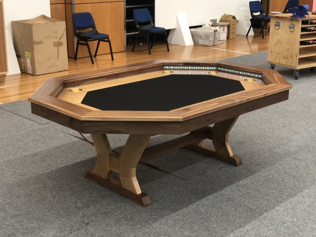 Poker Table Australia